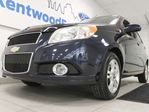 2010 Chevrolet Aveo Aveo5 hatchback and sound system. say HEY-O in your new AVEO in Edmonton, Alberta