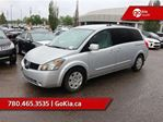 2004 Nissan Quest **$60 B/W PAYMENTS!!! FULLY INSPECTED!!!!** in Edmonton, Alberta