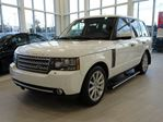 2011 Land Rover Range Rover SUPERCHARGED - MINT! in Abbotsford, British Columbia