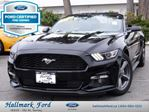 2017 Ford Mustang V6 Convertible Auto in Surrey, British Columbia