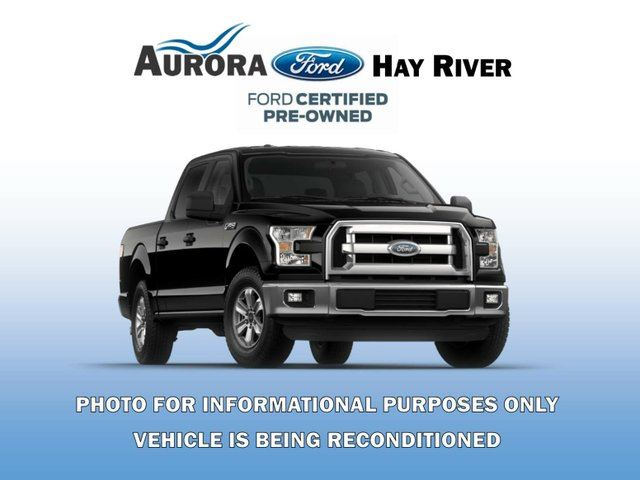 2016 FORD F-150 XLT in Hay River, Northwest Territories