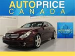 2007 Mercedes-Benz CLS-Class KEYLESS GO NAVIGATION MOONROOF in Mississauga, Ontario