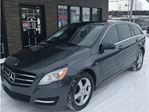 2011 Mercedes-Benz R-Class R350 BlueTEC 4MATIC in Edmonton, Alberta