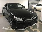 2017 Mercedes-Benz C-Class 2dr Cpe C 300 4MATIC NAVIGATION in Vancouver, British Columbia