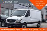 2016 Mercedes-Benz Sprinter 2500 Backup Cam Bluetooth Keyless_Entry in Thornhill, Ontario