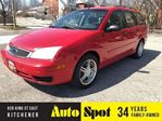 2005 Ford Focus SE/LOW, LOW KMS!/PRICED FOR A QUICK SALE! in Kitchener, Ontario