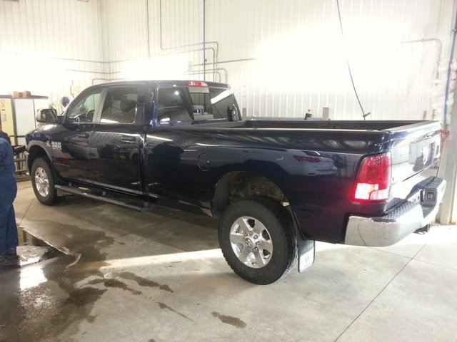 2013 DODGE RAM 3500 SLT in Barrhead, Alberta