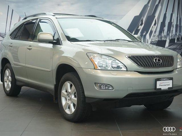 2004 LEXUS RX 330 Base in Richmond, British Columbia