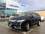 2016 Acura RDX Tech at in Langley, British Columbia