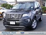 2016 Ford Explorer XLT 4X4 w Navigation, Heated Seats in Surrey, British Columbia