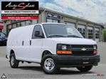 2017 Chevrolet Express 2500 HD