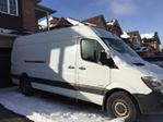 2015 Mercedes-Benz Sprinter RWD 2500 170 ~Available~ in Mississauga, Ontario