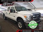 2015 Ford F-350  King Ranch in Airdrie, Alberta