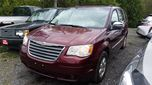 2009 Chrysler Town and Country Touring in Ottawa, Ontario