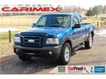 2008 Ford Ranger FX4 OFF-ROAD in Kitchener, Ontario