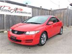 2009 Honda Civic EX-L in Ottawa, Ontario