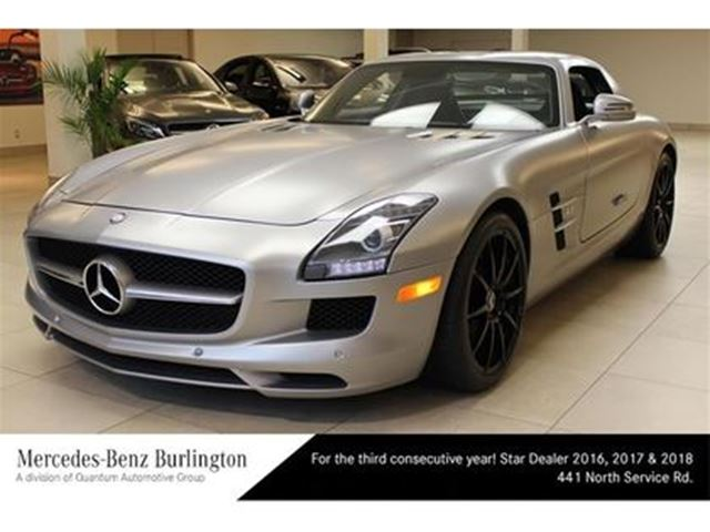 2011 mercedes benz sls amg coupe mercedes benz. Black Bedroom Furniture Sets. Home Design Ideas
