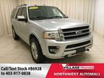 2016 Ford Expedition Max Limited 4x4 in Calgary, Alberta