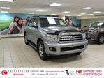 2010 Toyota Sequoia Limited 5.7L V8 in Calgary, Alberta