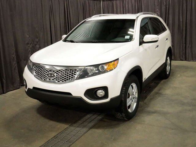 2011 KIA SORENTO EX - $151bw,Rem.Start,Bluetooth in Red Deer, Alberta
