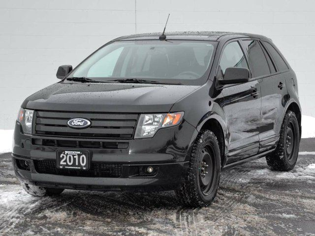 2010 FORD Edge Sport in Penticton, British Columbia