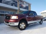 2005 Ford F-150 King Cab, 4x4, 5.4L Bon++te de 8 pieds in Sainte-Marie, Quebec