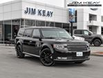 2018 Ford Flex Limited AWD in Ottawa, Ontario