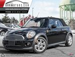 2012 MINI Cooper Convertible in Stittsville, Ontario