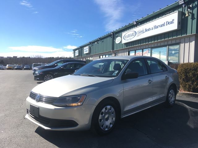 2012 Volkswagen Jetta           in Lower Sackville, Nova Scotia