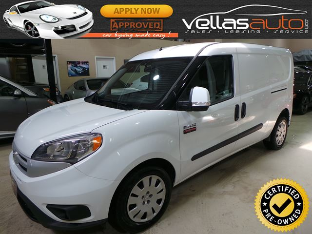 2017 RAM PROMASTER CITY SLT| CARGO| REAR GLASS  in Vaughan, Ontario