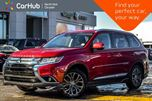 2017 Mitsubishi Outlander GT AWD 7-Seater GT Touring Pkg 360 Cam Blind Spot 18Alloys in Thornhill, Ontario