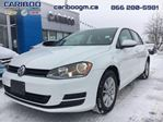 2016 Volkswagen Golf Comfortline in Williams Lake, British Columbia