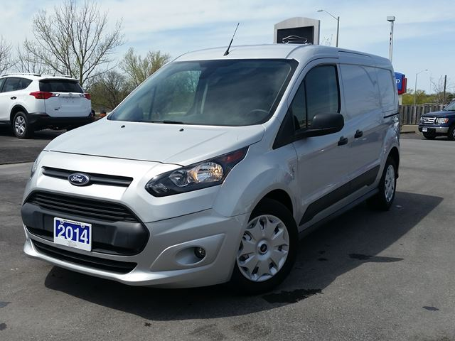 2014 FORD TRANSIT CONNECT XLT-BLUETOOTH--BACK UP CAMERA in Belleville, Ontario