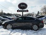 2016 Chrysler 200 LX in Rockland, Ontario