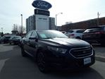 2017 Ford Taurus Limited, NAV, Back Up Camera, Heated Mirrors in Scarborough, Ontario