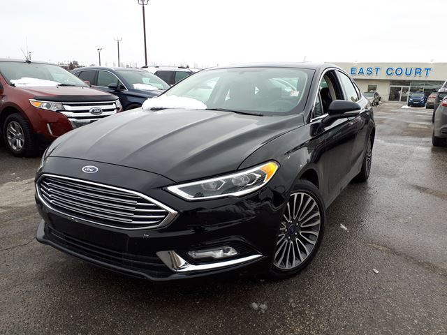 2017 ford fusion 2665263 1 sm