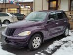 2005 Chrysler PT Cruiser           in St Catharines, Ontario