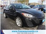 2011 Mazda MAZDA3 GX-LOCAL/BC UNIT in Surrey, British Columbia
