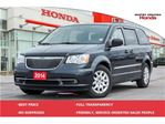 2014 Chrysler Town and Country Touring-L   Automatic in Whitby, Ontario