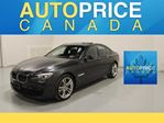 2012 BMW 7 Series 750 xDrive NAVIGATION|MOONROOF|LEATHER in Mississauga, Ontario