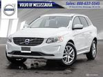 2017 Volvo XC60 T5 Drive-E FWD Premier from 0.9% O.A.C. - 6 Yr/160 in Mississauga, Ontario