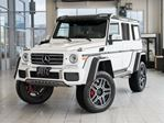 2017 Mercedes-Benz G-Class G 550 4x4 Squared 4dr All-wheel Drive in Kelowna, British Columbia