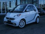 2015 Smart Fortwo electric drive cpn++ in Ottawa, Ontario