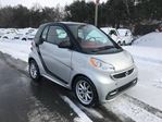 2013 Smart Fortwo 2dr Cabriolet Passion in Ottawa, Ontario