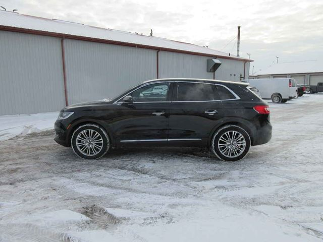 2017 LINCOLN MKX RESERVE in Cayuga, Ontario
