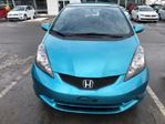 2014 Honda Fit LX in Mississauga, Ontario