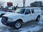 2008 Ford Ranger XLT RWD in Waterloo, Ontario