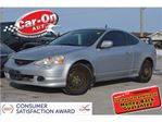 2002 Acura RSX Type S 6 SPEED SUNROOF SPOILER LOTS OF UPGRADES in Ottawa, Ontario