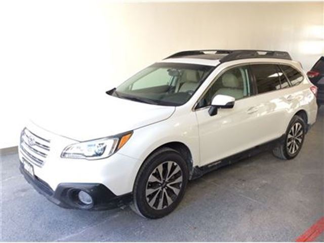 2015 SUBARU OUTBACK 2.5i w/Limited in Welland, Ontario