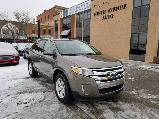 2014 ford edge sel 4dr all wheel drive heated seats calgary alberta car for sale 2980058. Black Bedroom Furniture Sets. Home Design Ideas